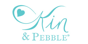 Kin & Pebble - Our personalized jewelry provides an unparalleled gift opportunity. Whether families choose a baby footprint pendant for a ne...