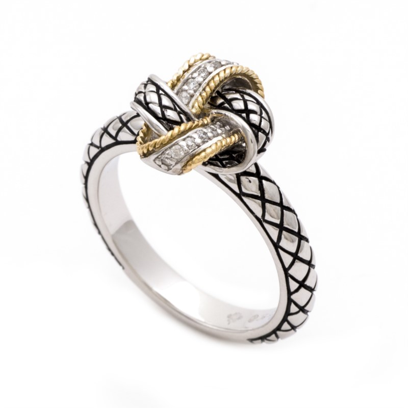 Fashion Ring by Andrea Candela